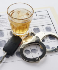 DUI Arrest in Austin