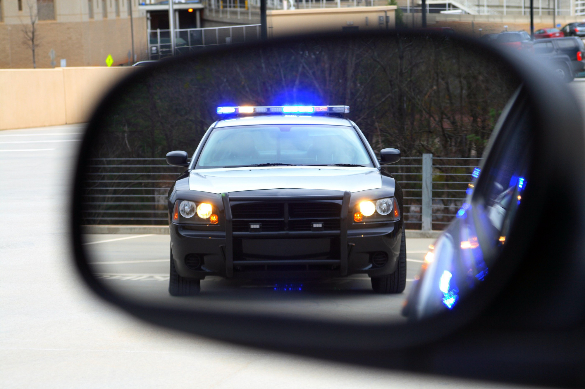Can You Get a DWI From Speeding?