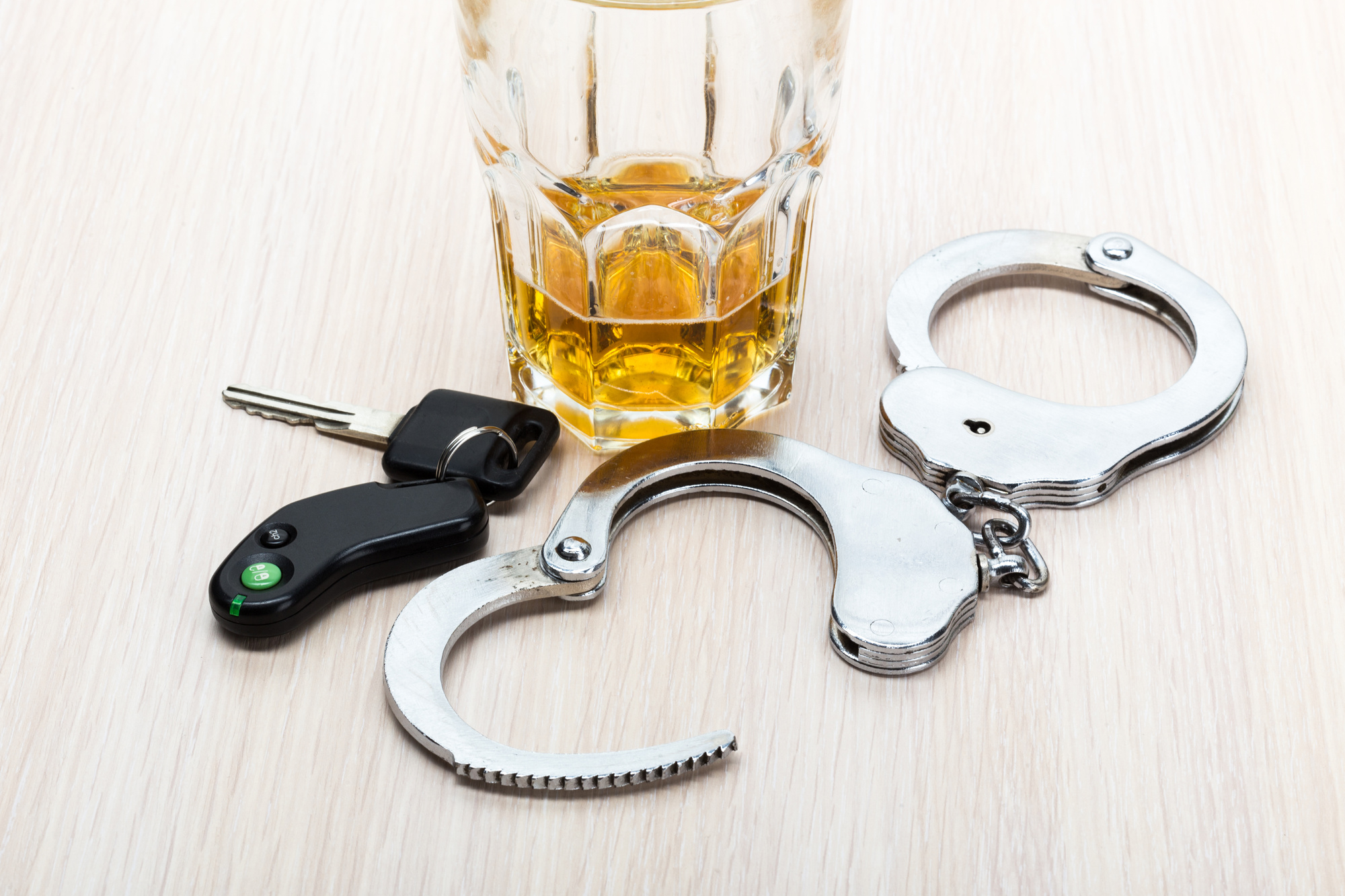second dui