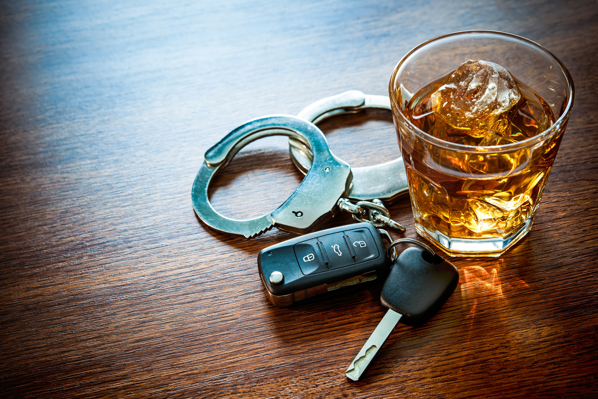 multiple DWI charges