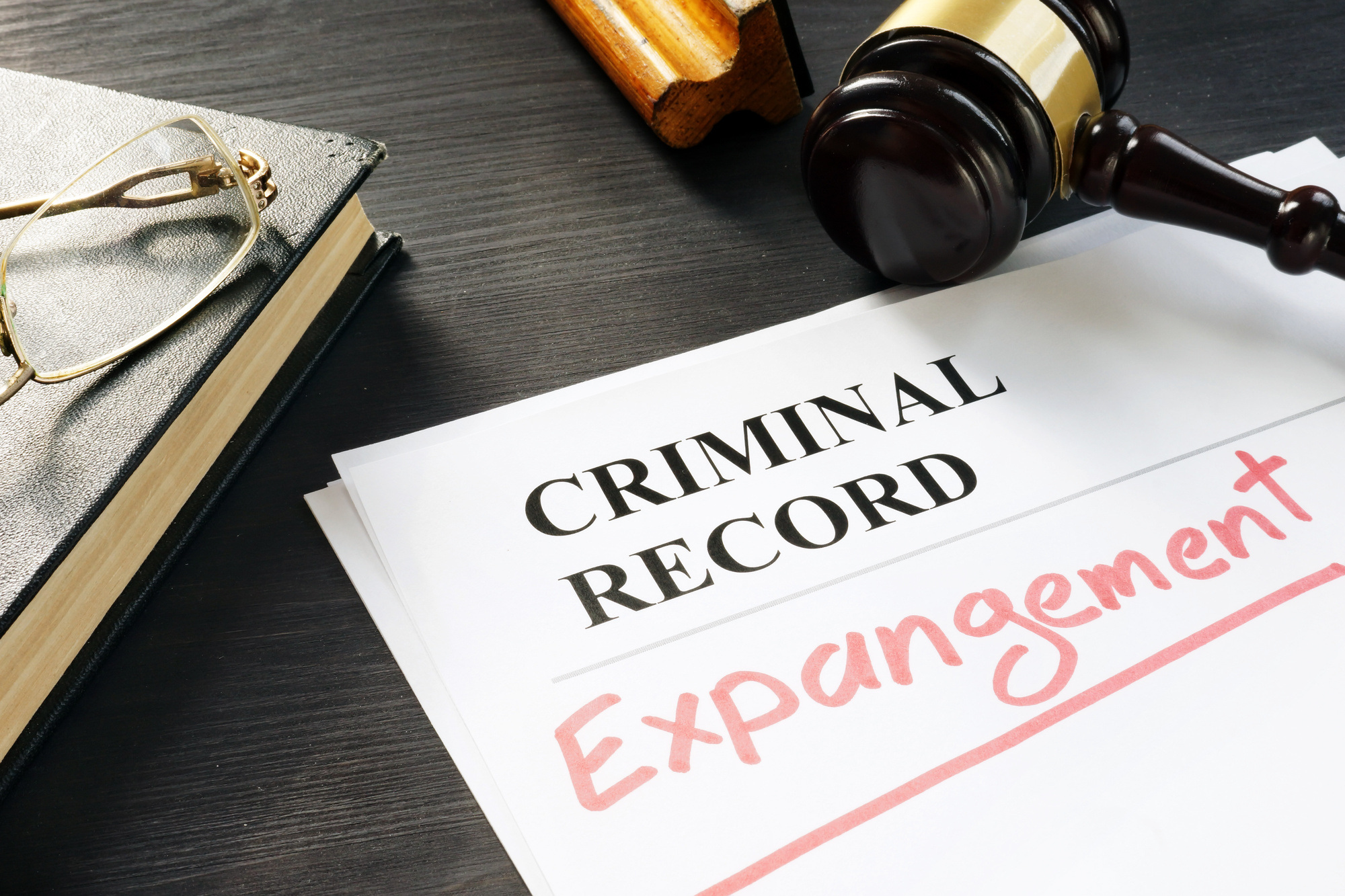 expungement in texas